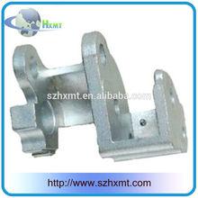 machining plate/aluminum die casting
