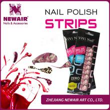 NEW AIR 20 pcs 100% nail polish warps nail patch nail supplier