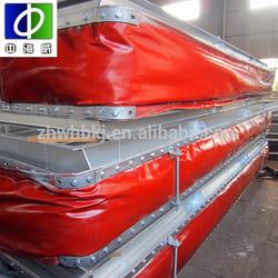non-metallic flexible rubber expansion joints