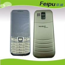 Large keypad big sound big keyboard mobile phone for elderly