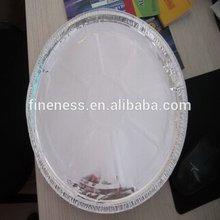 Durable hot sale aluminium foil container packaging line