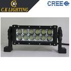 led driving lamp 4x4 led bar light for off road