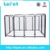 large extra large dog kennel run panels