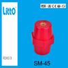 SM series Bus bar insulator,Low voltage Epoxy SM Insulator