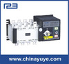 GA Series dual power 3 phase automatic transfer switch for generator/automatic static transfer switch