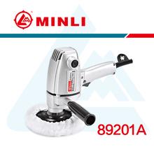 mini carro elétrico polisher máquina 89201a