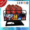 indoor amusement park rides malaysia truck mobile 5d projector cinema 6d 9d cinema