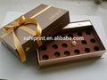 decoração de bolo de chocolate caixas caixas de natal