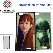 Printable Phone Case Cover for Lenovo K900