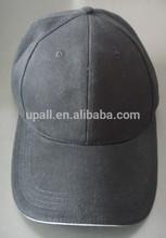 navy blue 100% cotton cheap baseball cap