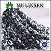 Mulinsen Textile Muti Designs Knitting Polyester Fdy 4 Way Stretch Fabric