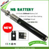 Famous in the world 2200MAH NB TWIST BATTERY PEN STYLE ELECTRONIC CIGARETTE