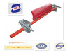 conveyor roller polyurethane belt cleaner