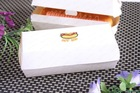 paper meal box/ hot dog paper box/ food paper craft box for packaging