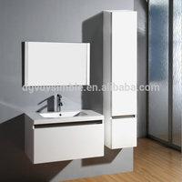 bathrooms furniture/modern bathroom furniture/white wicker bathroom furniture