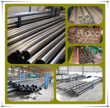 High quality Cold drawn astm a106 a53 seamless steel pipe