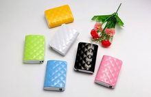 OEM/ODM TOP10 BEST SELLING!! High Efficiency kabo 2600mah mini perfume power bank