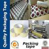 factory price acrylic adhesive carton sealing tape