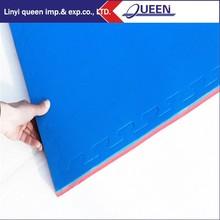 Branded new design taekwondo mat with good foam material