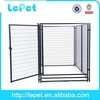 2014 new welded panel high quality dog kennel for sale