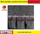 Best-selling 28-32 Mesh Black Rubber Powder For Asphalt