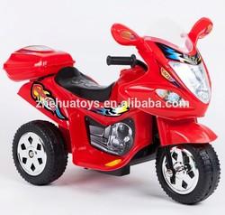 Cheap children three wheel motorcycle