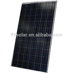 Polycrystalline solar panel 250w, solar energy products, factory