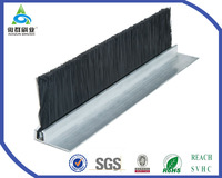 plastic strips for crafts sliding door weather stripping mohair weatherstrip