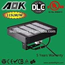 UL cUL DLC IP65 led high bay lighting dc wholesalers