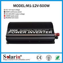 moderate cost solar power inverter combi