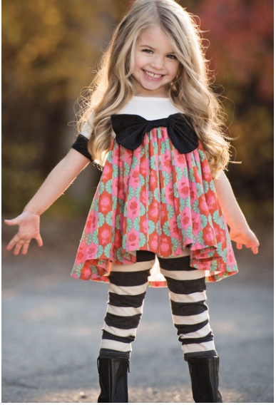 Toddler Fall Dresses For Girls Fall Outfits For Girls