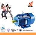380v 3 fase 10hp motor elétrico da bomba de água