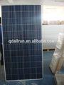 de alta eficiencia un grado más bajo precio celular 60 módulo solar fotovoltaico