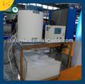 sol de nivel utilizado acero precio por kg refrigerados para barriles de vino de hielo en escamas que hace la máquina