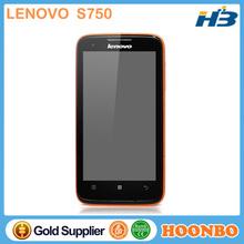 Mobile Phone Manufacturer Low Price Lenovo Phone Low Price Android MTK6589 Quad Core 1GB+4GB Lenovo S750