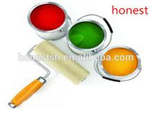 fire- retardant ethyl cellulose paint