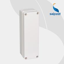 2014 DS-AG-0825-1 Hot Sale IP66 Waterproof Box / ABS Plastic Waterproof Enclosure
