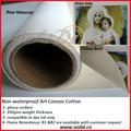 فنان التصوير الزيتي امتدت فارغة canvas100% 350g قماش القطن الخالص عن النفط واللوحة الأكريليك