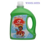 Detergent liquid for automatic washing machine