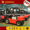Seat Type Electric Reach Forklift/electric battery forklift
