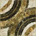 60x60 arábica tapete telha estilo, hot venda de jato de tinta de porcelana rústica telha do tapete