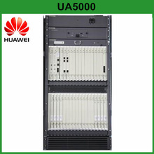 Huawei UA5000 MSAN/Dslam fiber optic terminal equipment