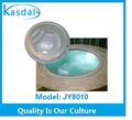 jy8010a acrílico redonda pequena banheira de água quente para a venda com ce