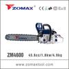 ZM4600 concrete saw tools