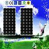 100WATTS Mono Solar panel with TUV,CE,Rohs ,Ro, IEC cetificates;