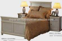 Antique furniture european design living room furniture bed