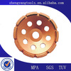 vitrified bond diamond grinding cup wheel
