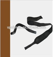 Automobile use braided heat shrinkable sleeve