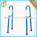 2014 caliente venta de productos de aluminio plegable ancianos ortopédicos walker