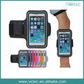 shenzhen atacado acessórios do telefone móvel para o iphone 6 sports armband